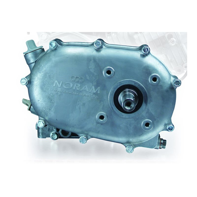 2:1 Reduction Gearbox
