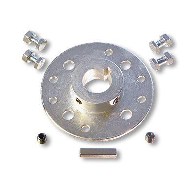"1"" Mini sprocket hub"