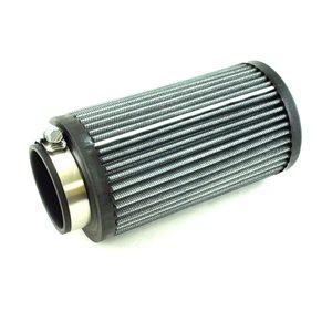 "Air filter, 3-1 / 2"" x 6"" (2-1 / 16 ID)"