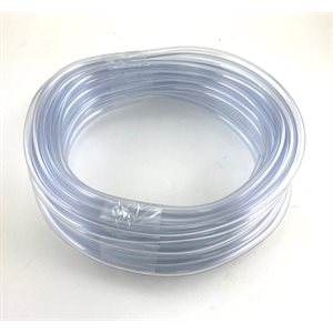 "Fuel line, Clear (1 / 4"" x 7 / 16"") 100 ft."