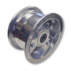 """Azusa 5"""" wheel, 5 / 8"""" bearing"""