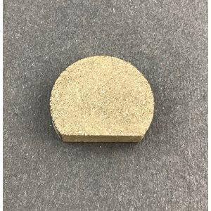 Comet disc brake - puck, actuator side