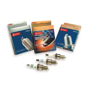 Denso Iridium Spark Plug, IK20