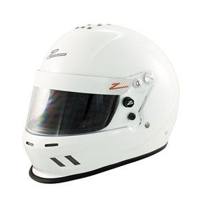 Zamp RZ-37Y Youth Helmet - White