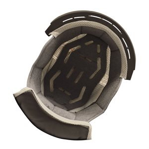 Replacement Crown Liner for Zamp RZ-42,RZ-44,RZ-60 & RZ-62