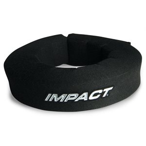 Impact helmet support (black)