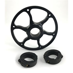 "Sprocket hub 1-1 / 4"" (floater)"