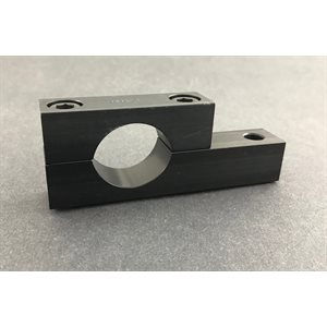 Universal mounting bracket 32mm
