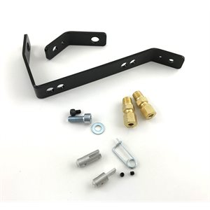 Animal throttle kit (no plate)