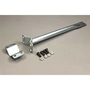 "Seat strut 1-1 / 8"" & 1-1 / 4"", cross rail"