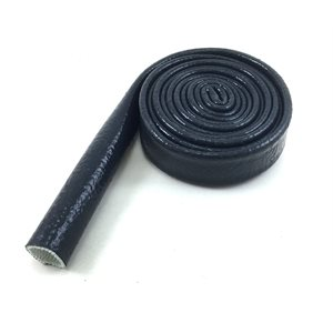Rubber header sleeve, 1""