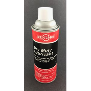 Max Torque Dry Moly Lubricant