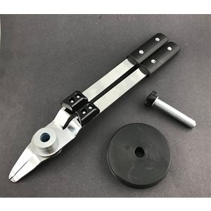 "5"" Tire mounting / dismounting tool"
