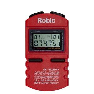 Robic SC-505 12 memory stopwatch