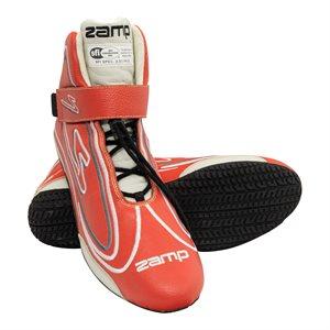 ZR-50 Race Shoe Red