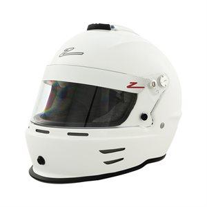 Zamp RZ-42Y Youth Helmet - White