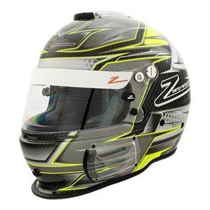 Zamp RZ-44C - Carbon Honeycomb (FIA / SA2015)