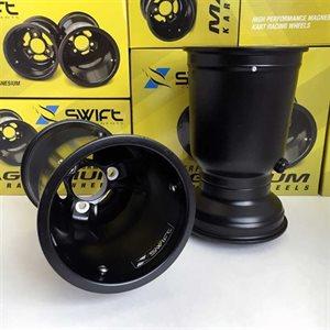 Swift Magnesium Black LV, 180mm 3 / 58