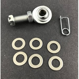 Camber Rod End Kit
