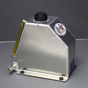 Aluminum Fuel Tank, 3 QT