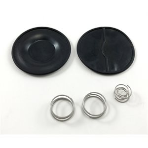 Walbro fuel pump repair kit (new round style)