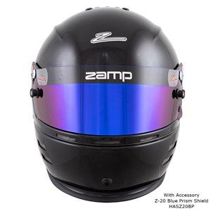 Zamp RZ-60 - Black