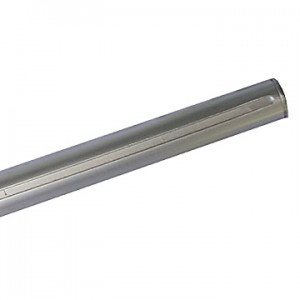 "40"" x 1"" Flexproof steel axle"