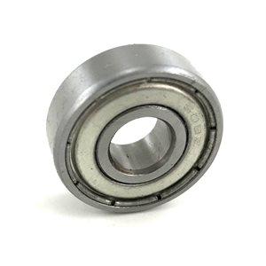 Spindle bearing, 8mm