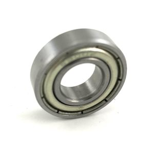 Spindle bearing, 10mm ID x 22mm OD x 6mm W